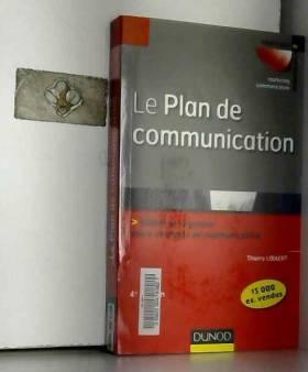 Le plan de communication -...