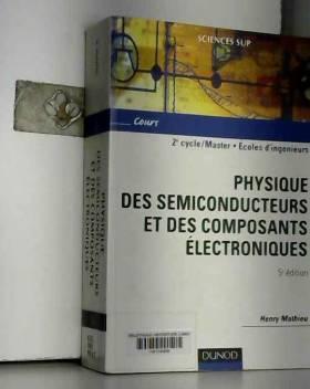 Physique des...