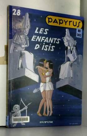 Papyrus - tome 28 - Les...