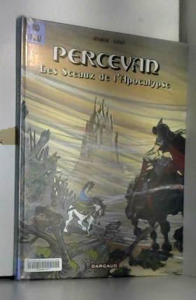 Percevan, tome 11 : Les...