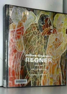 Alfred-Georges Regner,...