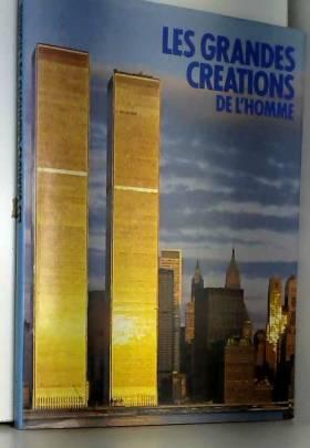 Les Grandes créations de...