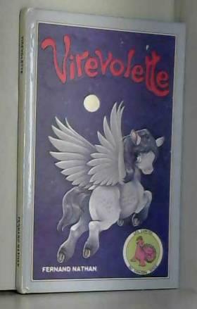 Stephen Cosgrove - Virevolette (Les Contes du dragon rose)