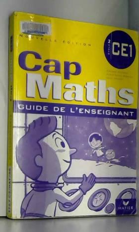 Maths CE1 : Guide de...