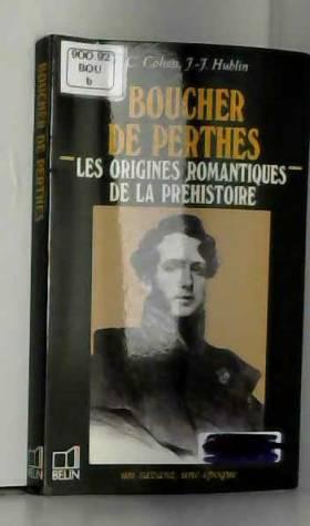 Boucher de Perthes :...