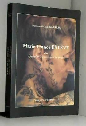 Marie-France Esteve