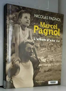 Marcel Pagnol de l'Académie...