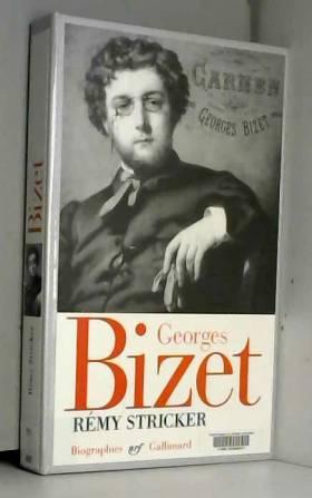 Georges Bizet: (1838-1875)