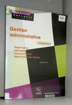 Gestion administrative -...