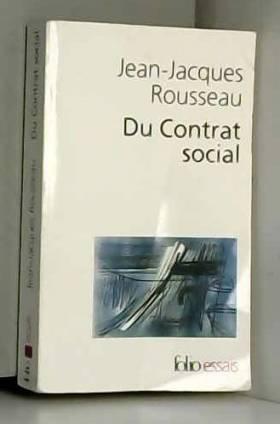 Du contrat social :...