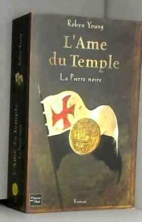 L'Ame du Temple - T2