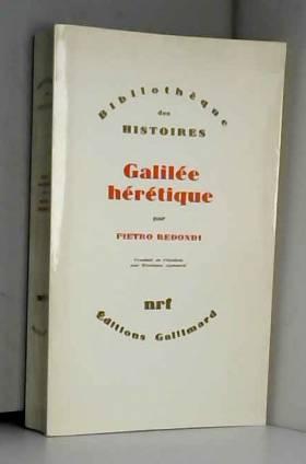 Galilée hérétique