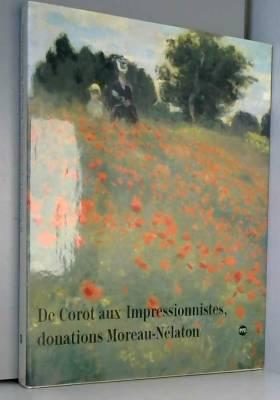De Corot aux...