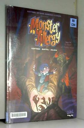 Monster Allergy, Tome 10 :...
