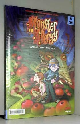 Monster Allergy, Tome 11 :...