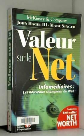 Valeur sur le net