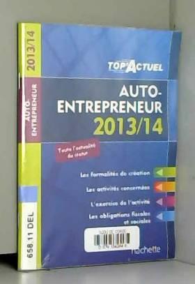 Bénédicte Deleporte - TOP'Actuel - Auto-entrepreneur 2013/2014
