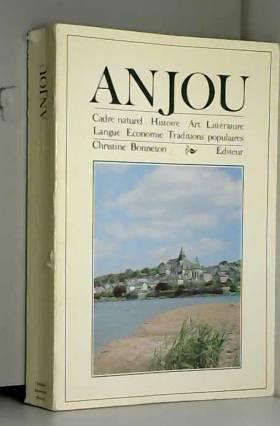 COLLECTIF - Anjou