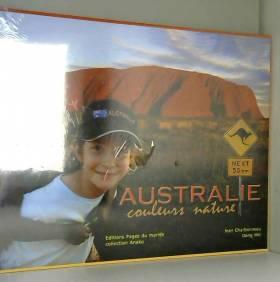 Jean Charbonneau et Dong Wei - Australie : Couleurs Nature