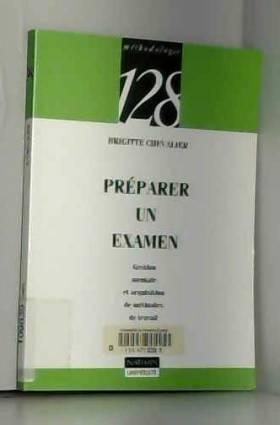 Préparer un examen