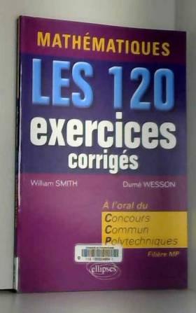 Mathématiques LES 120...