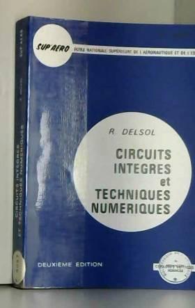 Circuits intégrés et...
