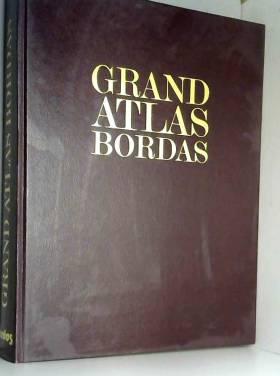 Grand atlas Bordas
