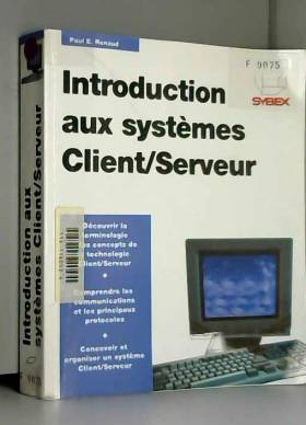 INTRODUCTION AUX SYSTEMES...