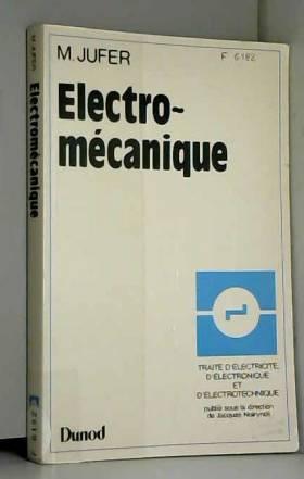 Traité d'électricité,...