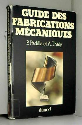 Guide des fabrications...