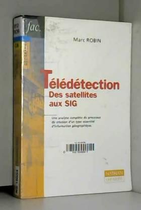 La télédétection : Des...