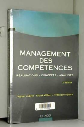 Management des compétences...