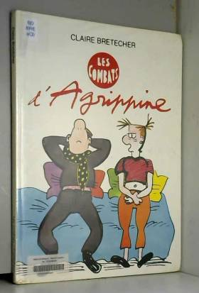 Agrippine, tome 3 : Les...