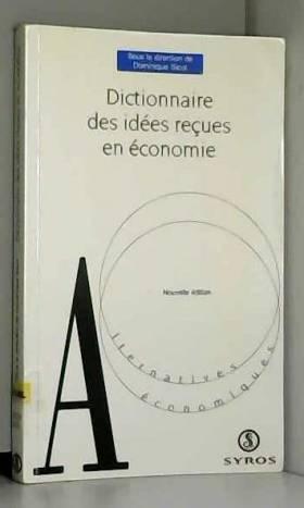 Dictionnaire des idées...