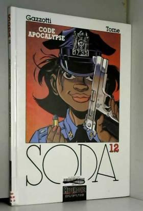 Soda, Tome 12 : Code...