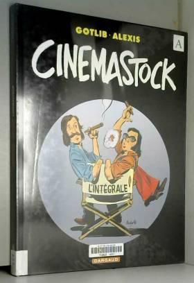 Cinémastock - Intégrale  -...