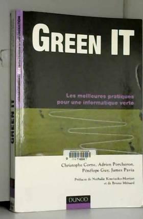 Green IT : Les meilleures...