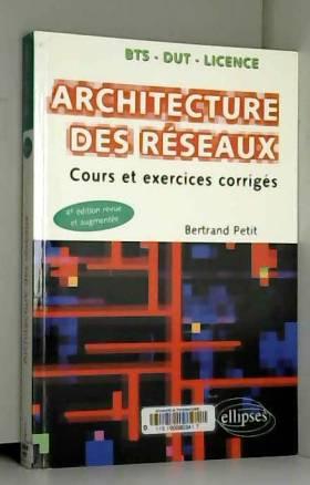 Architecture des Réseaux...