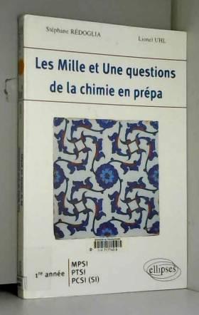 Les Mille et Une questions...