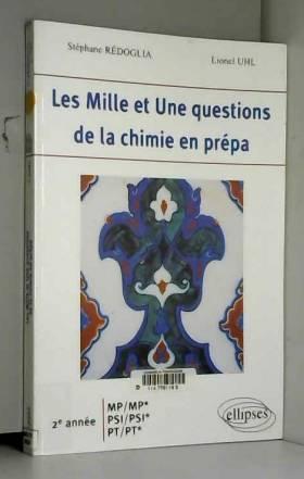 Les 1001 Questions De La...