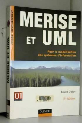 Merise et UML : Pour la...