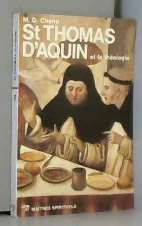 St Thomas d'Aquin et la...