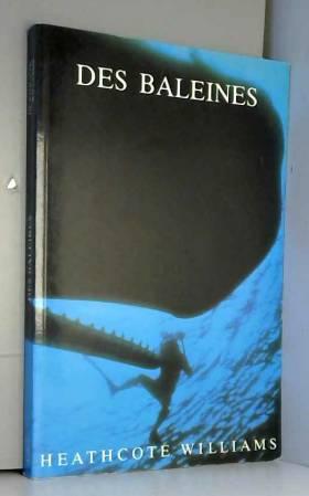 Des baleines