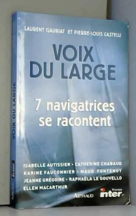 Voix du large : 7...