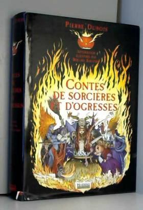 Contes de sorcières et...