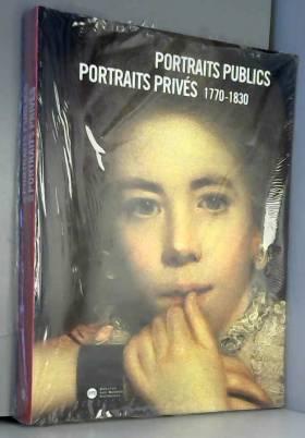 Portraits publics Portraits...