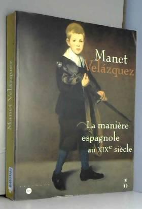 Manet-Velasquez : La...