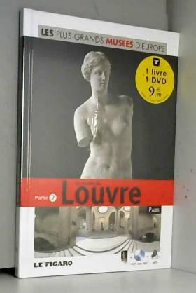 Le musée du Louvre, Paris,...