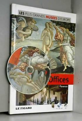 La Galerie des Offices,...