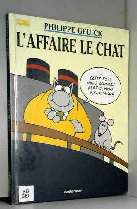 Le Chat, tome 11 :...